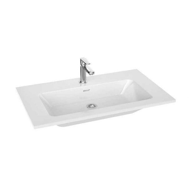 Lucca vask 80cm
