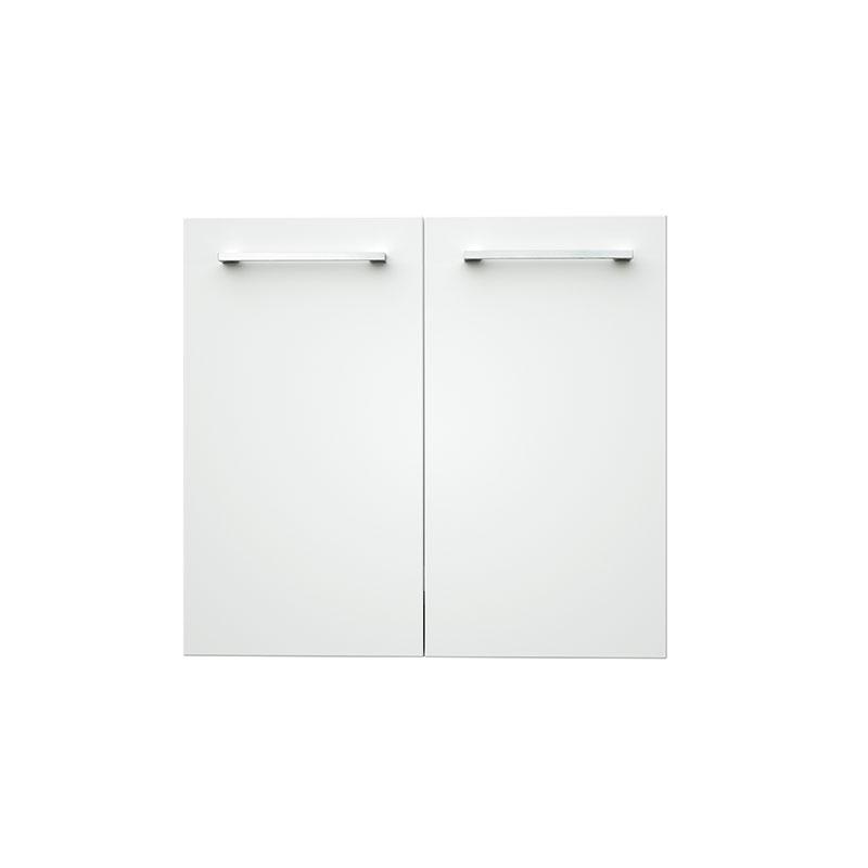 Image of DUET vaskeskab med 2 låger