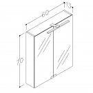 spejlskab-garda-60-tegning-800×800