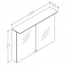 spejlskab-vetro-100-tegning-800×800