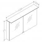 spejlskab-vetro-120-tegning-800×800