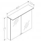spejlskab-vetro-80-tegning-800×800