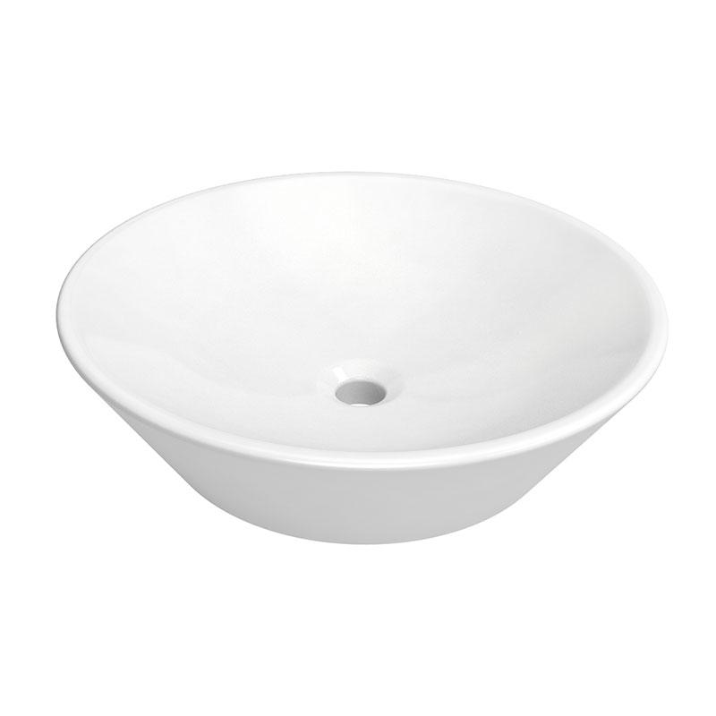 Fritstående vaske