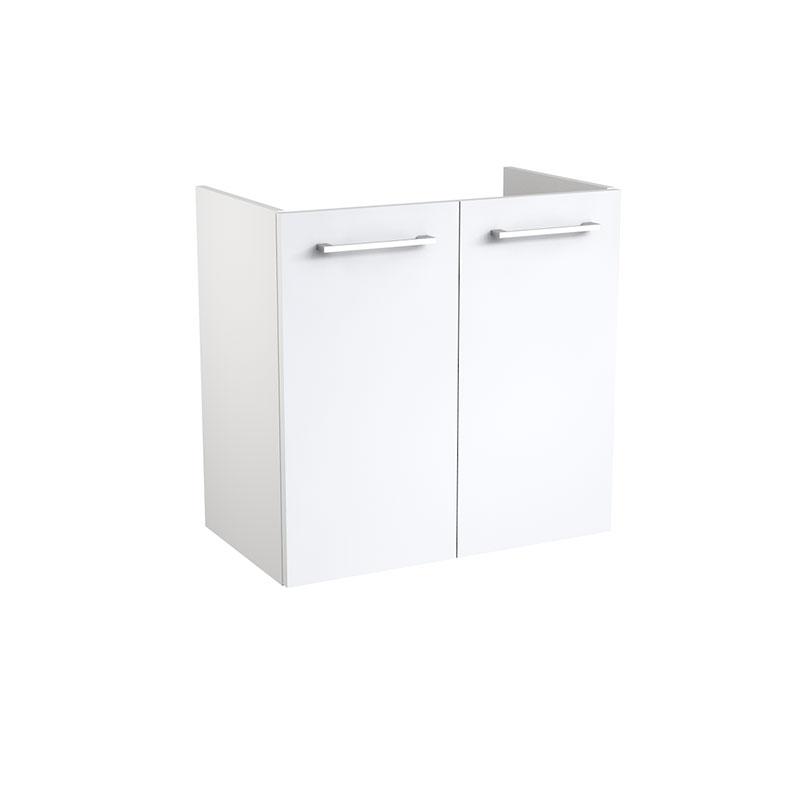 Image of   EASY vaskeskab med 2 låger