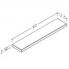 hylde-simpel-60-tegning