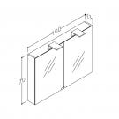 spejlskab-inno-100-tegning-800×800