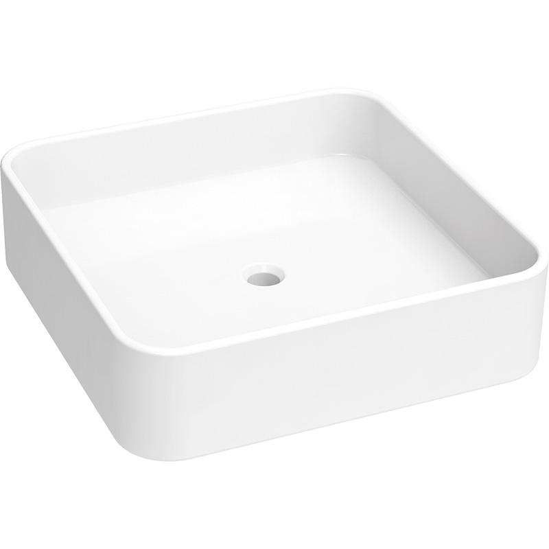 Image of   ADRA fritstående porcelænsvask