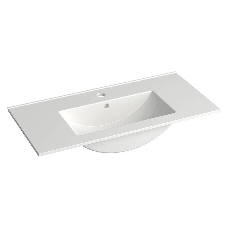 Image of LUARA porcelænsvask