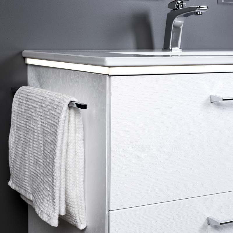 Image of   Underlys til under vaskeskab - inkl. sensor